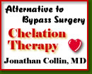 Chelation Therapy by Dr. Jonathan Collin