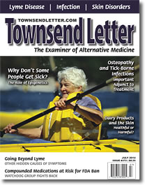 July 2014 cover