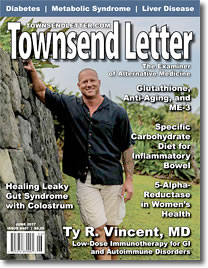 June 2017 issue alternative medicine magazine
